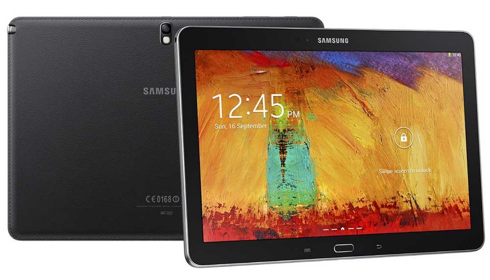 Samsung Galaxy Tab Pro 12.2 LTE SM-T905