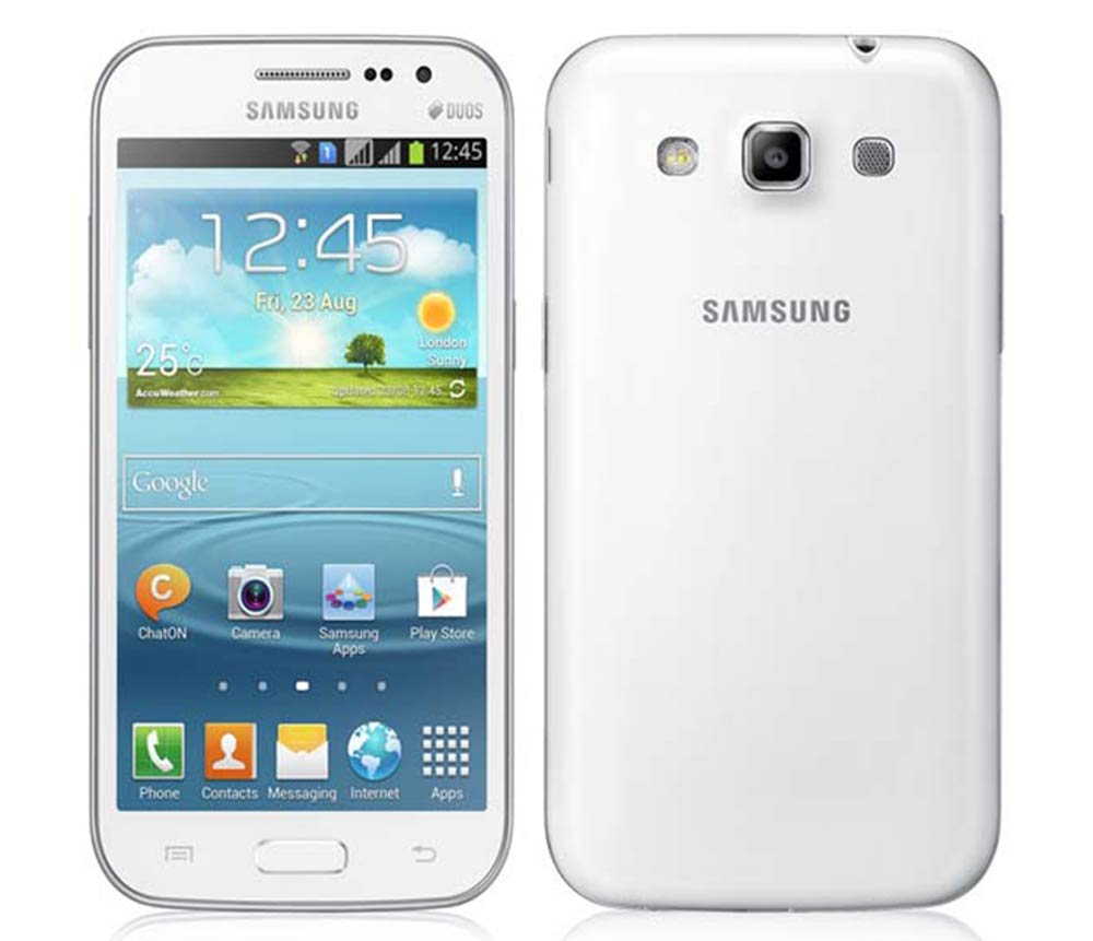 Samsung Galaxy Win GT-I8550