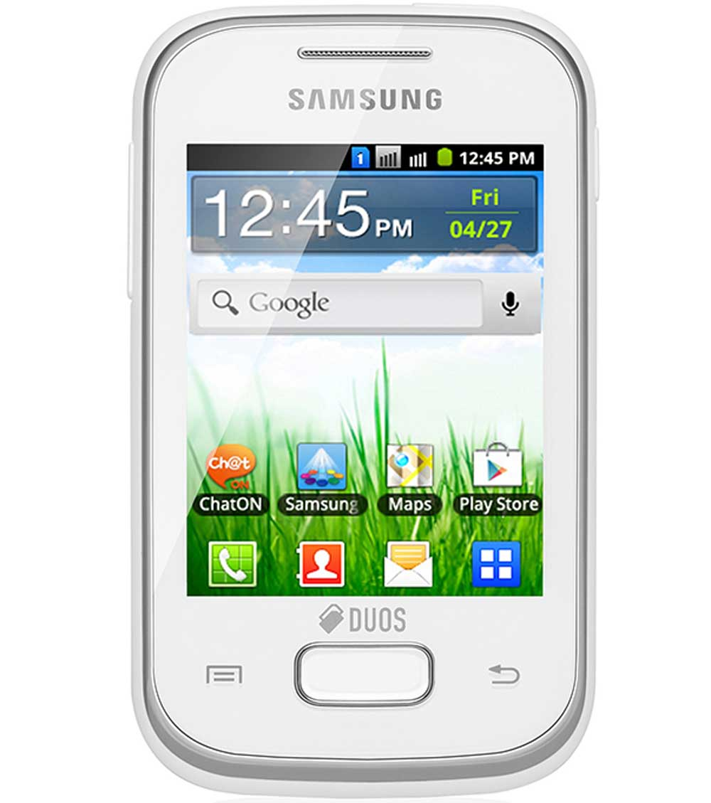 Samsung Galaxy Y Plus GT-S5303 Price Review Specifications, pros cons