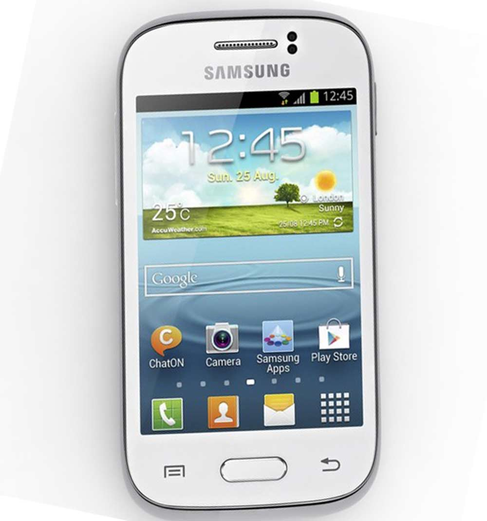 samsung galaxy young gt s6310 price review specifications. Black Bedroom Furniture Sets. Home Design Ideas