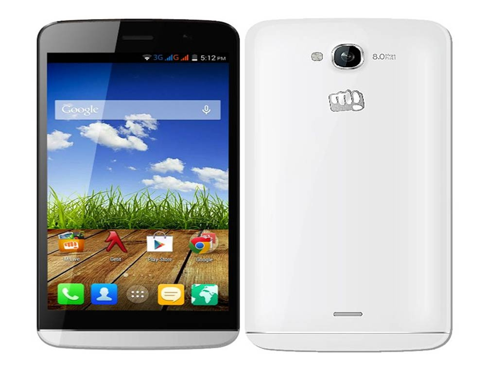 Micromax A108 Canvas L Price Review Specifications Pros Cons