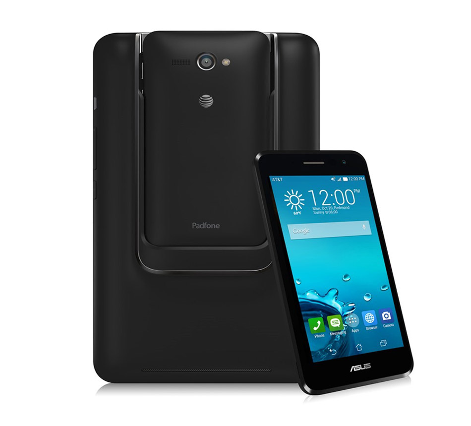 Asus PadFone mini 4G Intel