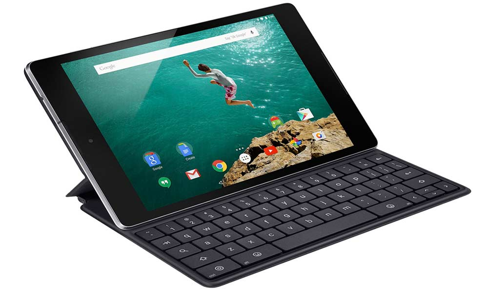 HTC Nexus 9 Price Specifications, PROS CONS review