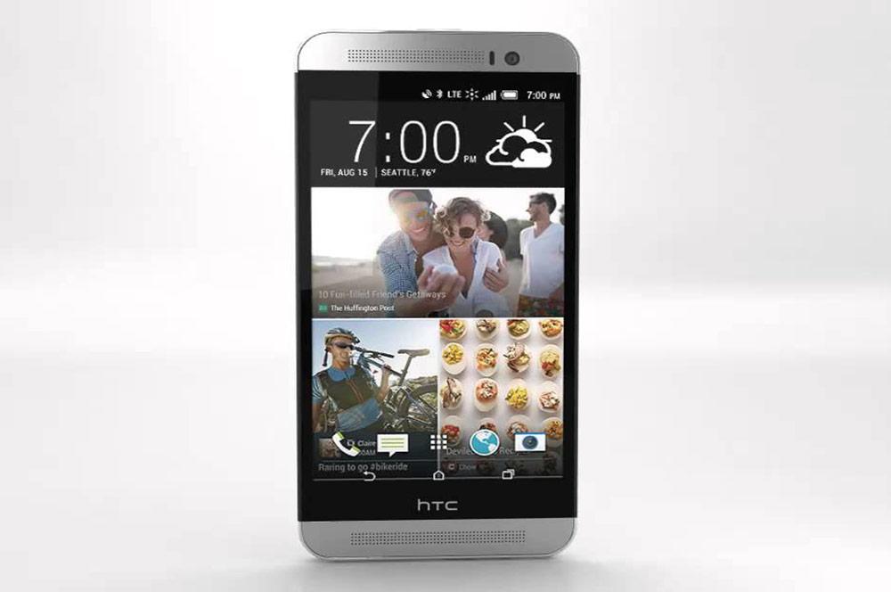 HTC One (E8) CDMA