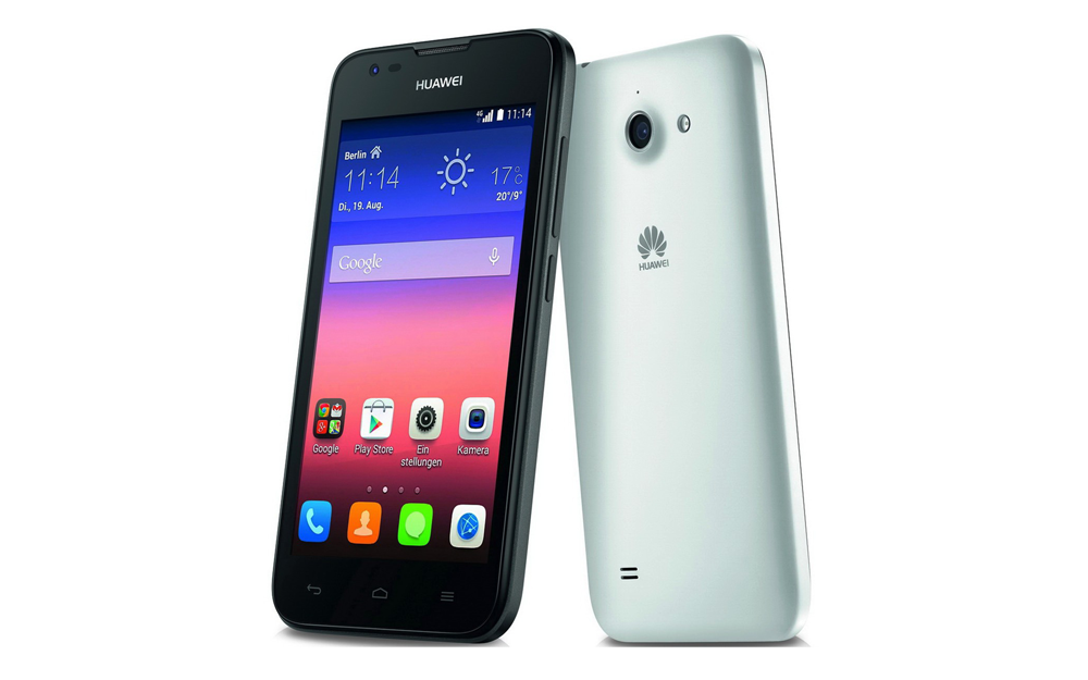Huawei Ascend Y520 Price Review Specifications Pros Cons