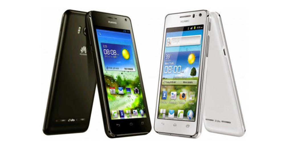 Huawei Y360