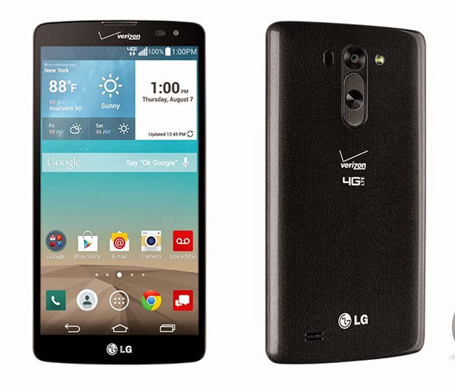 LG G Vista CDMA