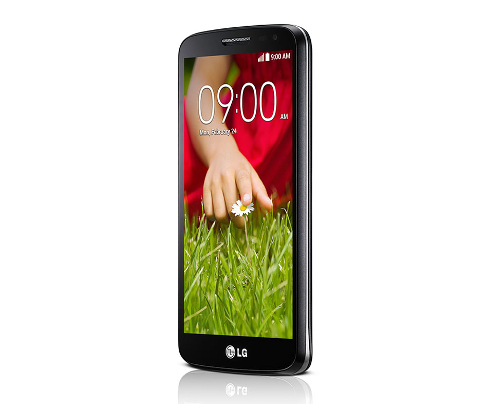 LG G2 mini D618