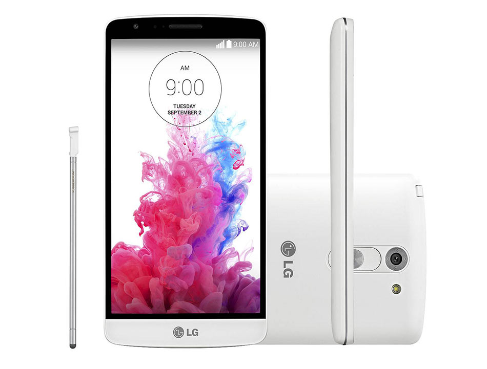 LG G3 Stylus D693