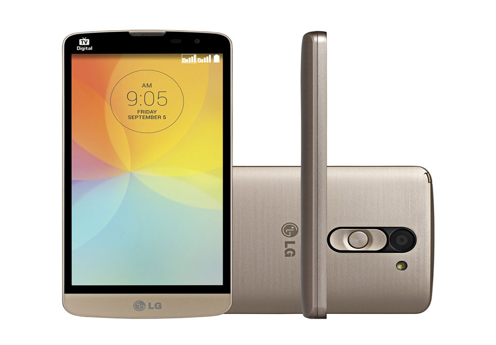 LG L Prime D337