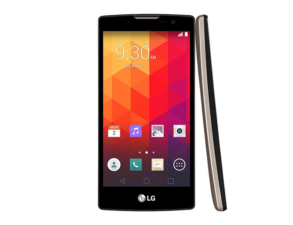 LG Spirit 4G LTE C70 H440f / H440N