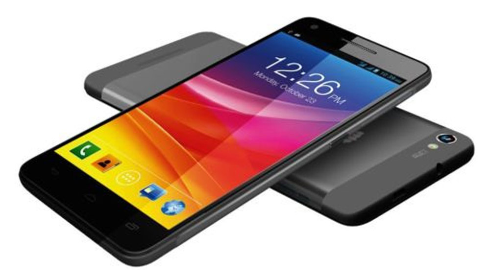 Micromax Canvas Hue 2 A316