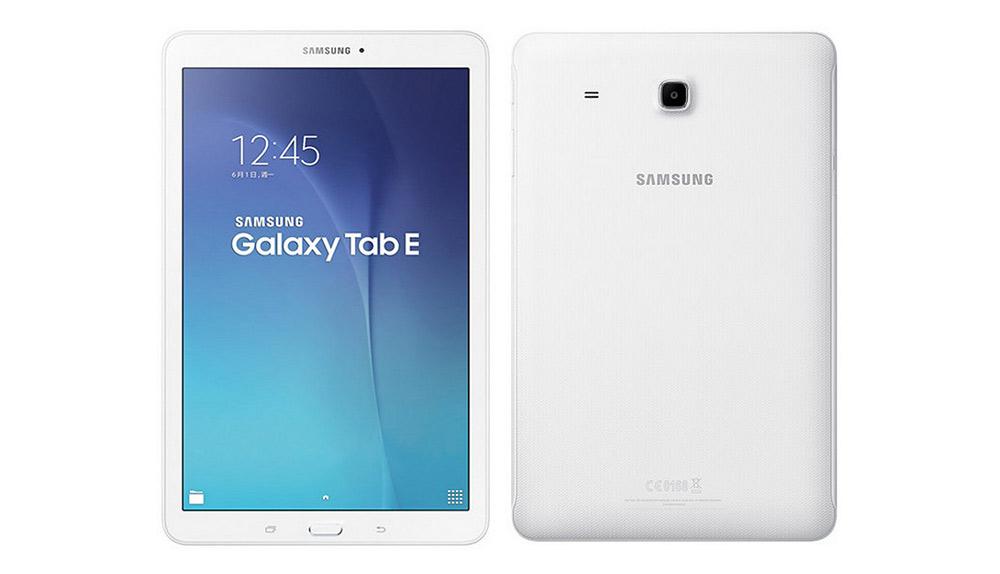 Samsung Galaxy Tab E 9.6 SM-TM561 / SM-TM560