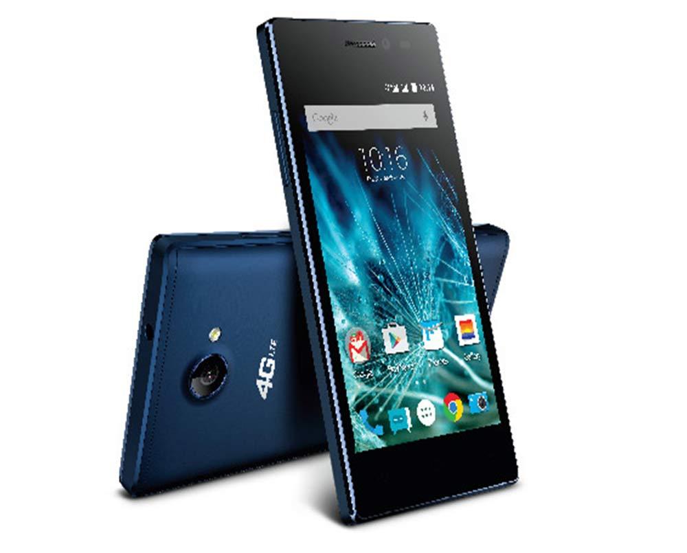 Smartfren Andromax Q 4G LTE