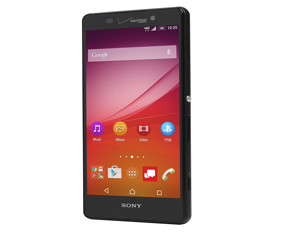 receive sony xperia z4v price in usa could