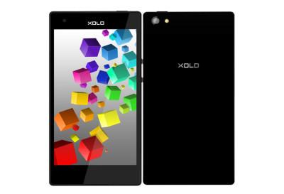 Xolo Cube 5.0 1GB RAM