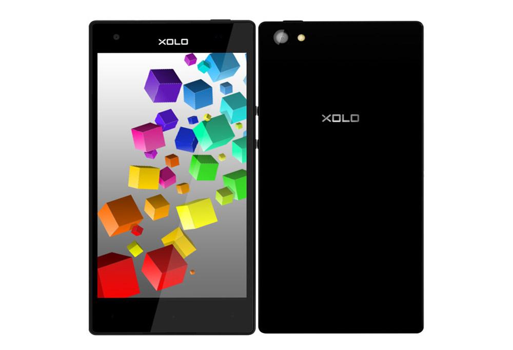 Xolo Cube 5.0 1GB