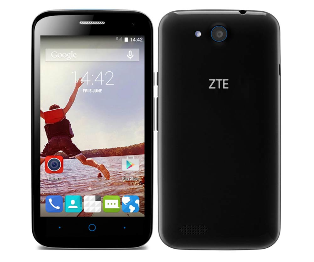 zte blade qlux 4g a430 price review specifications