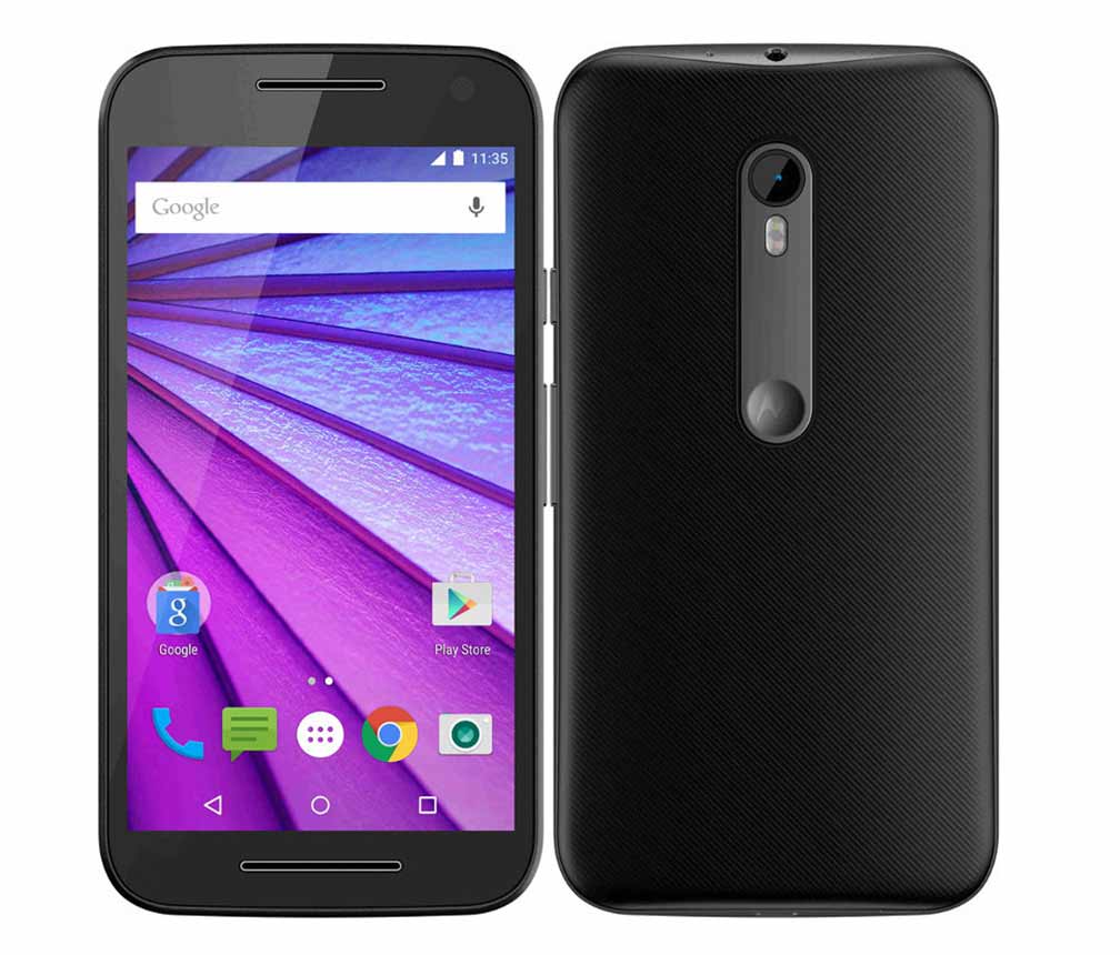 Motorola Moto G 3rd Gen Price Specifications Pros Cons Review