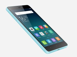 Xiaomi Mi4i with 2GB RAM, FHD display, 13MP camera goes official for 13K