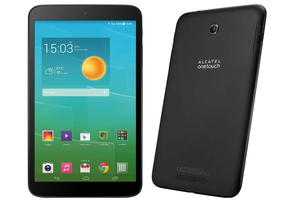 Alcatel OneTouch Pop 8S