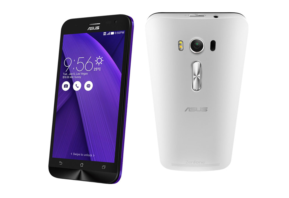 Asus ZenFone 2 Laser ZE500KL Price Review, Specifications Features, Pros Cons