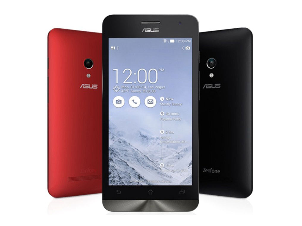 Asus ZenFone 5 A501CG Price Review Specifications
