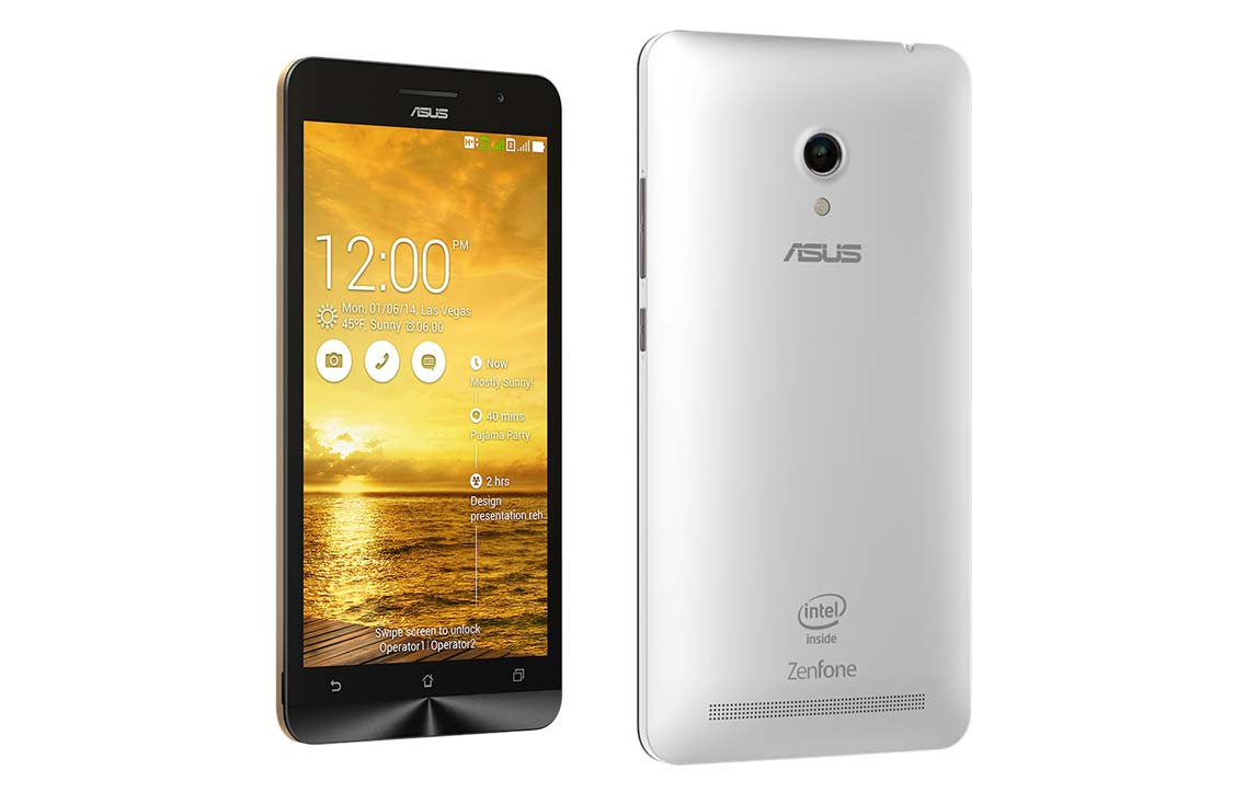 Asus Zenfone 6 A600CG Price Review Specifications Pros Cons