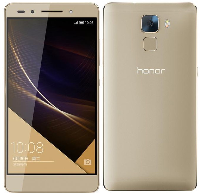 Huawei Honor 7 Price Review Specifications Pros Cons