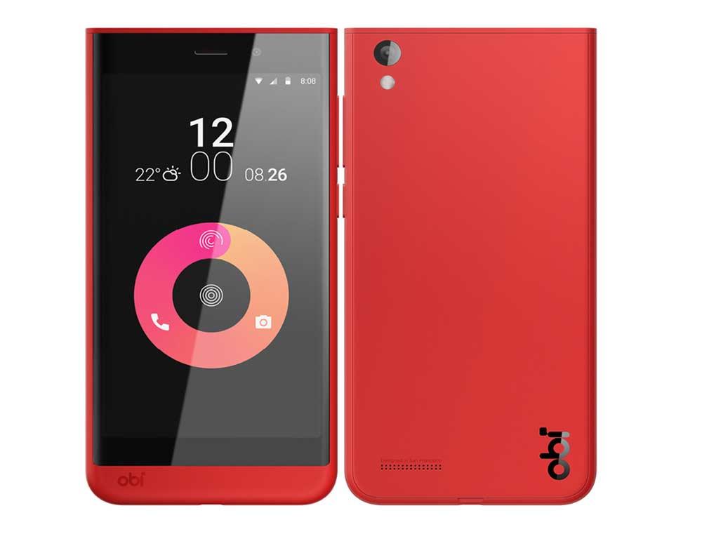 Obi Worldphone SJ1.5