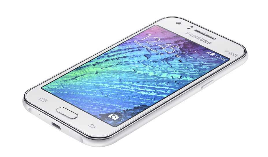 Samsung Galaxy J1 Ace Sm J110h Price Review Specifications