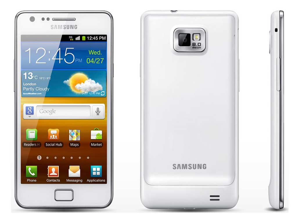 samsung galaxy s ii i9100 price review specifications