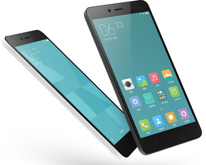 Xiaomi Redmi Note 2 Prime Price Review Specifications