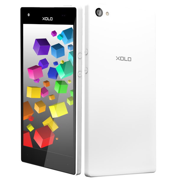 Xolo Cube 5.0 2GB RAM