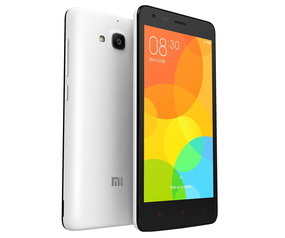 mi redmi 2 prime make in India