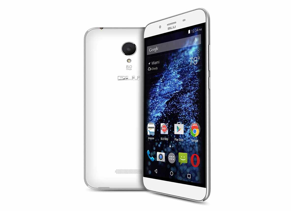 Blu Studio Xl D850q Price Review  Specifications Features