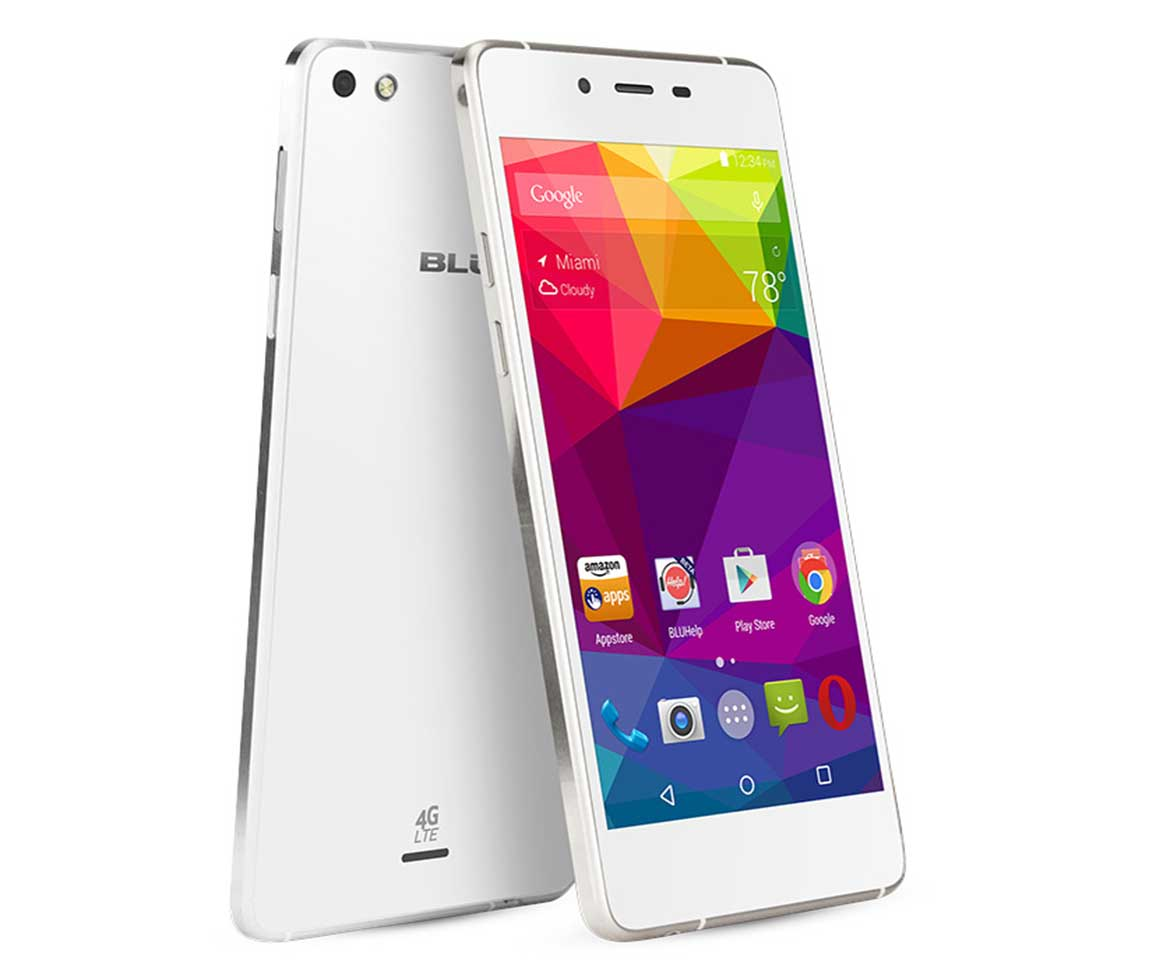 BLU Vivo Air LTE