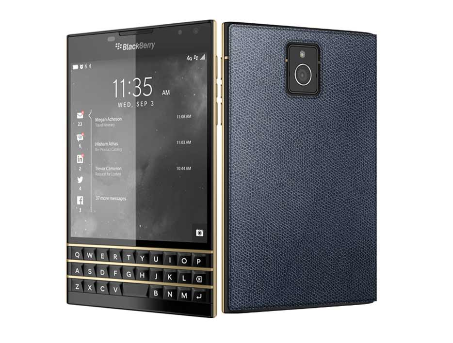 BlackBerry Passport Price Review, Specifications Features ...