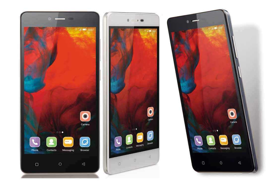 Gionee Fashion F103