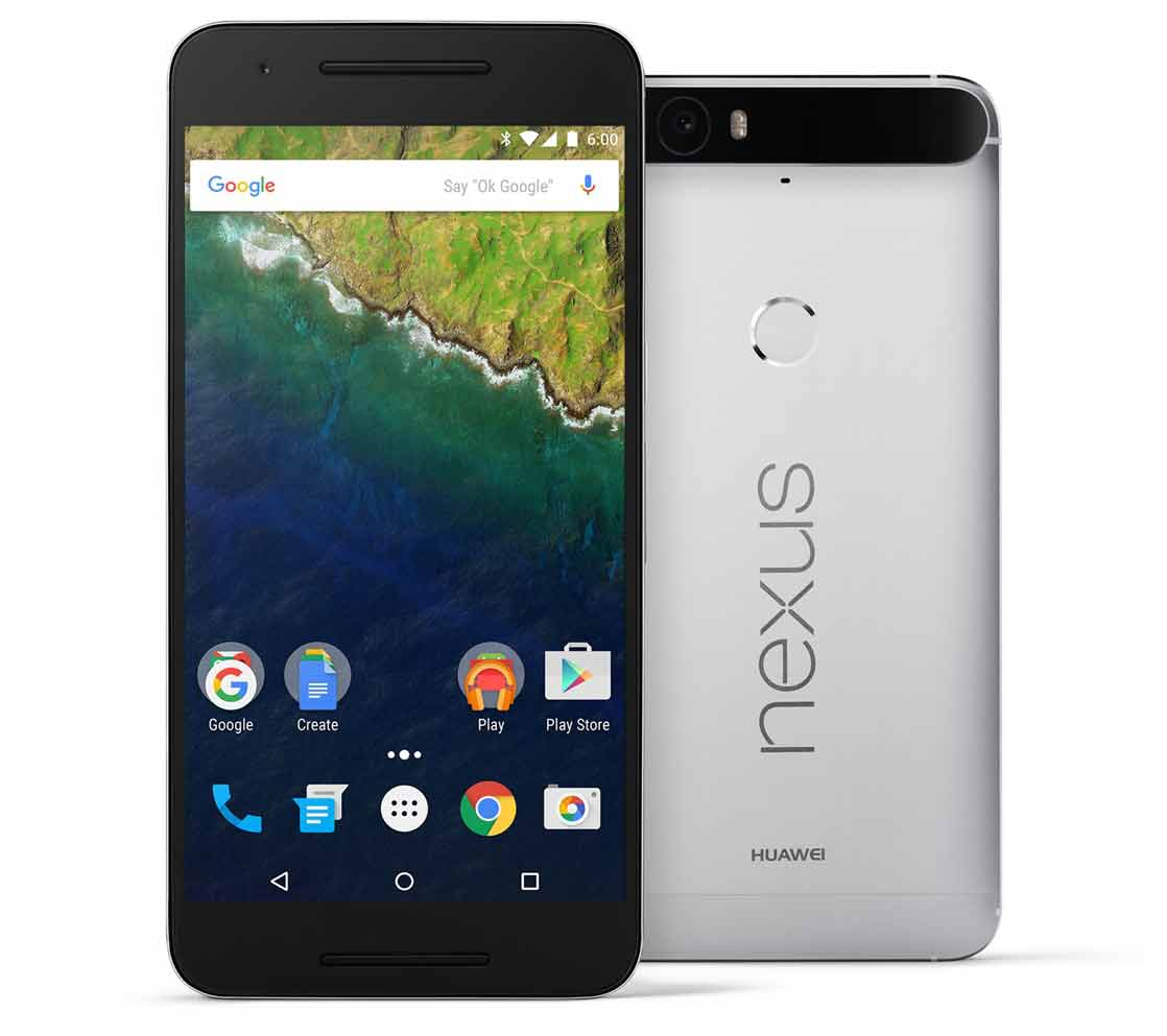 Huawei Nexus 6P Price Review Specifications, pros cons