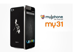 MyPhone M31