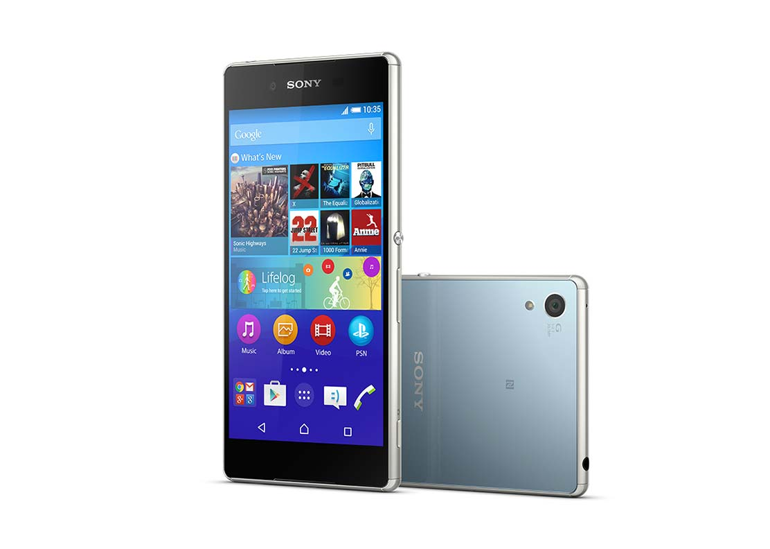 connected sony xperia z3 plus price in saudi arabia Chemical Processed