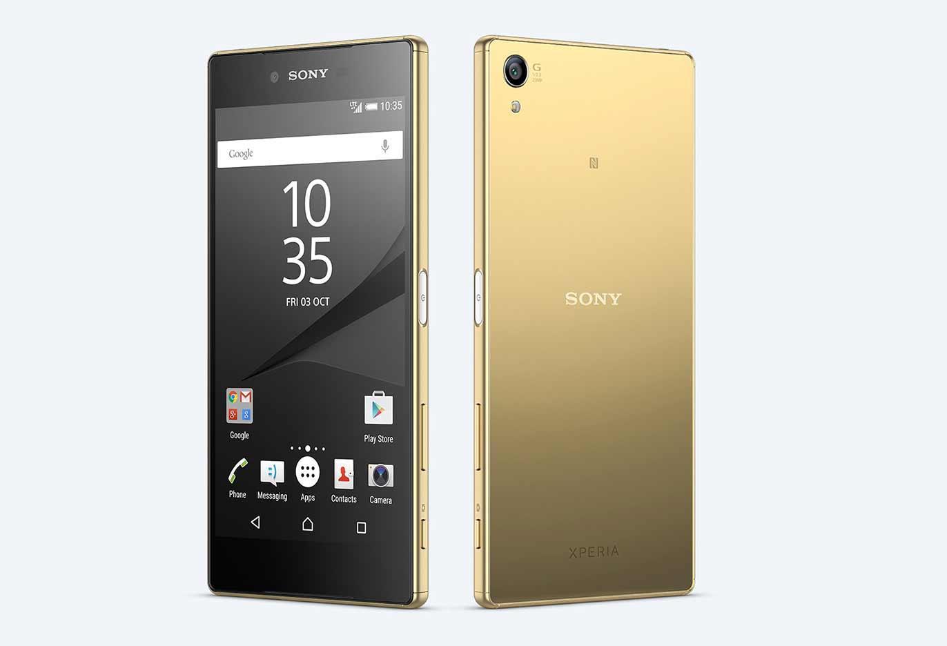 Sony Xperia Z5 Premium Dual-SIM