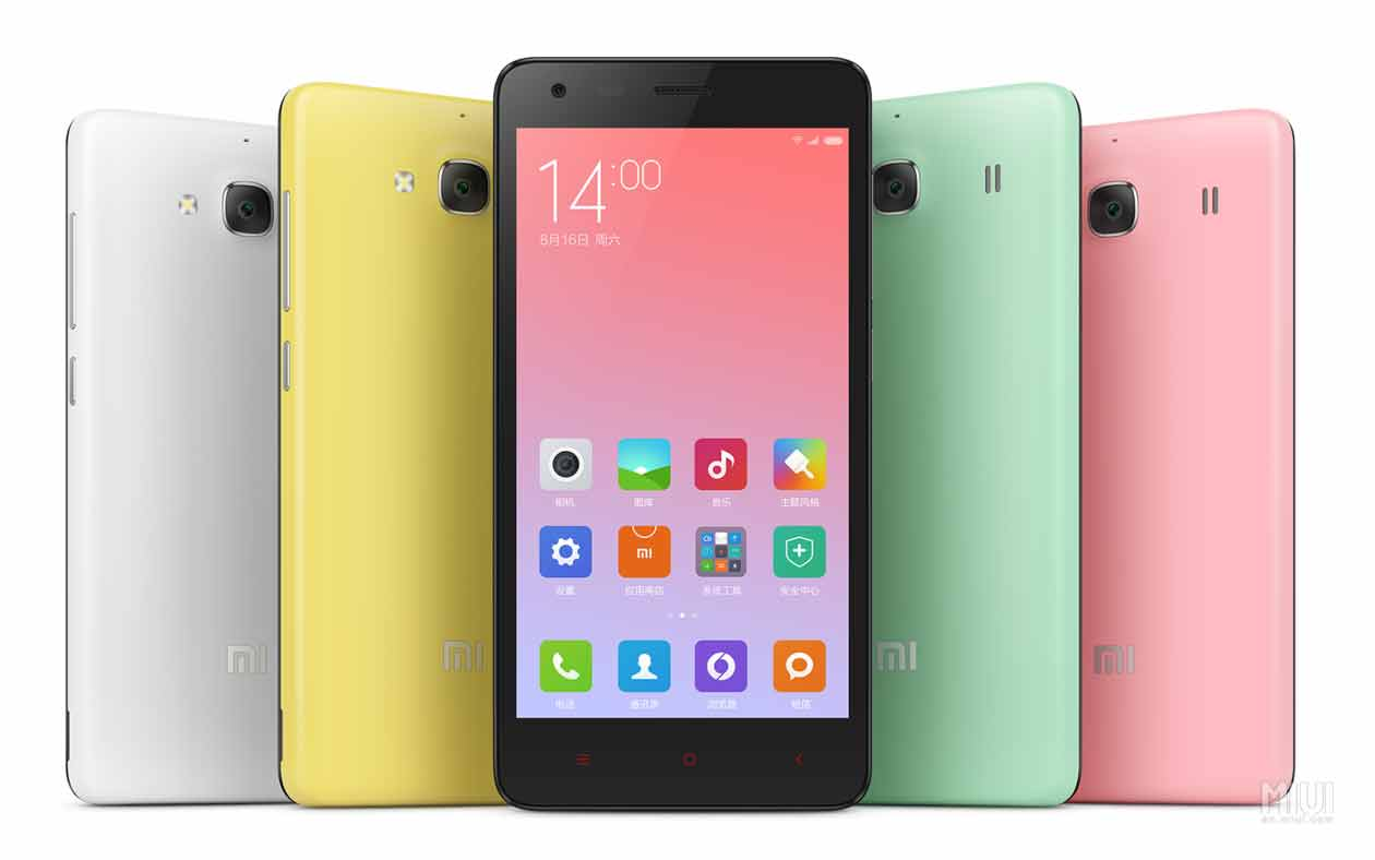 Xiaomi Redmi 2A Price Review Specifications Pros Cons