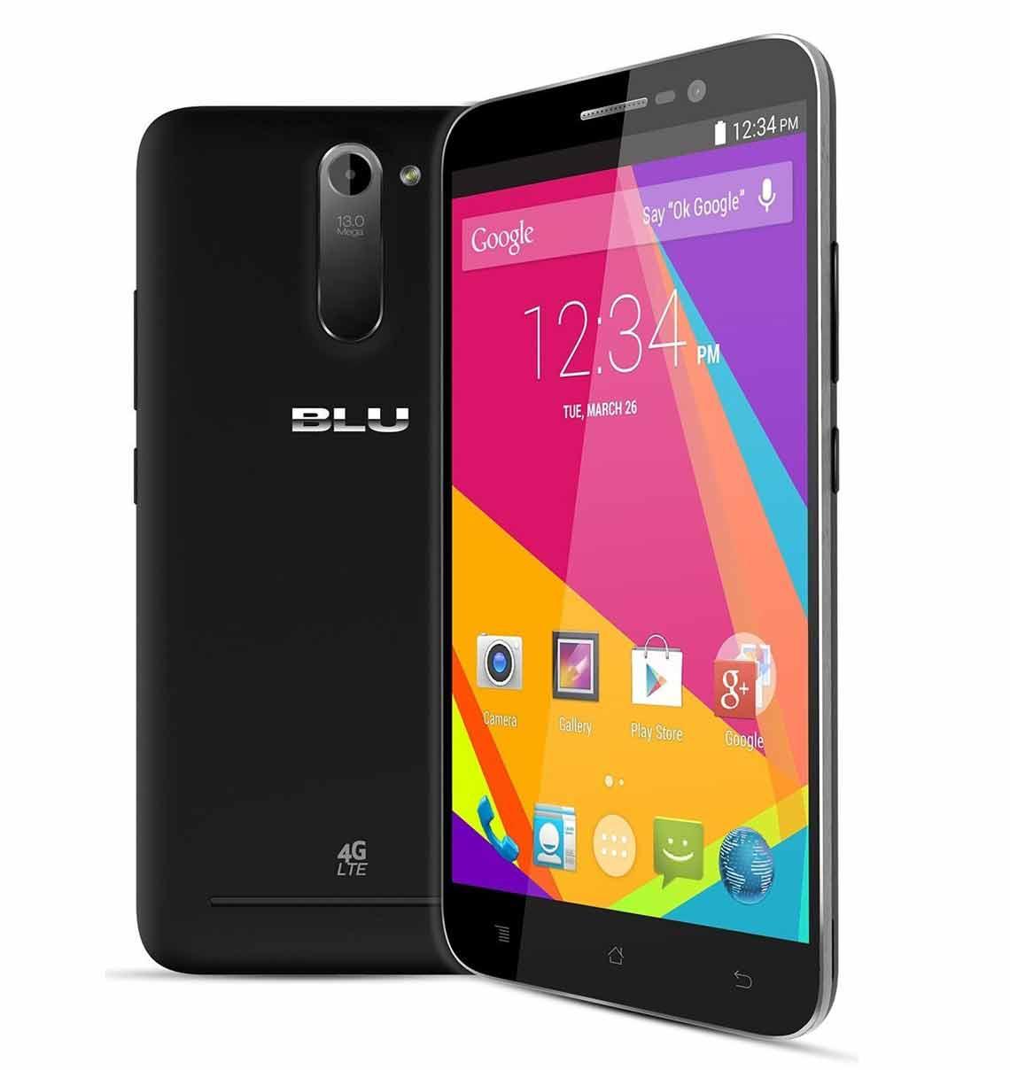 BLU Studio 6.0 LTE Y650Q