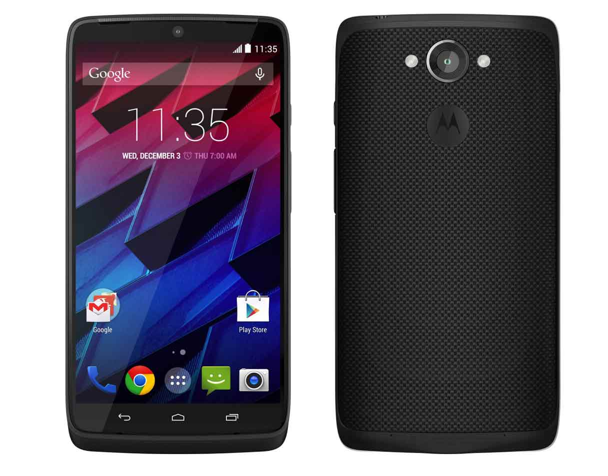 Motorola DROID Turbo XT1254 Verizon