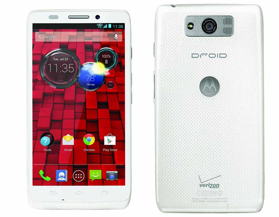 Motorola DROID Ultra Verizon