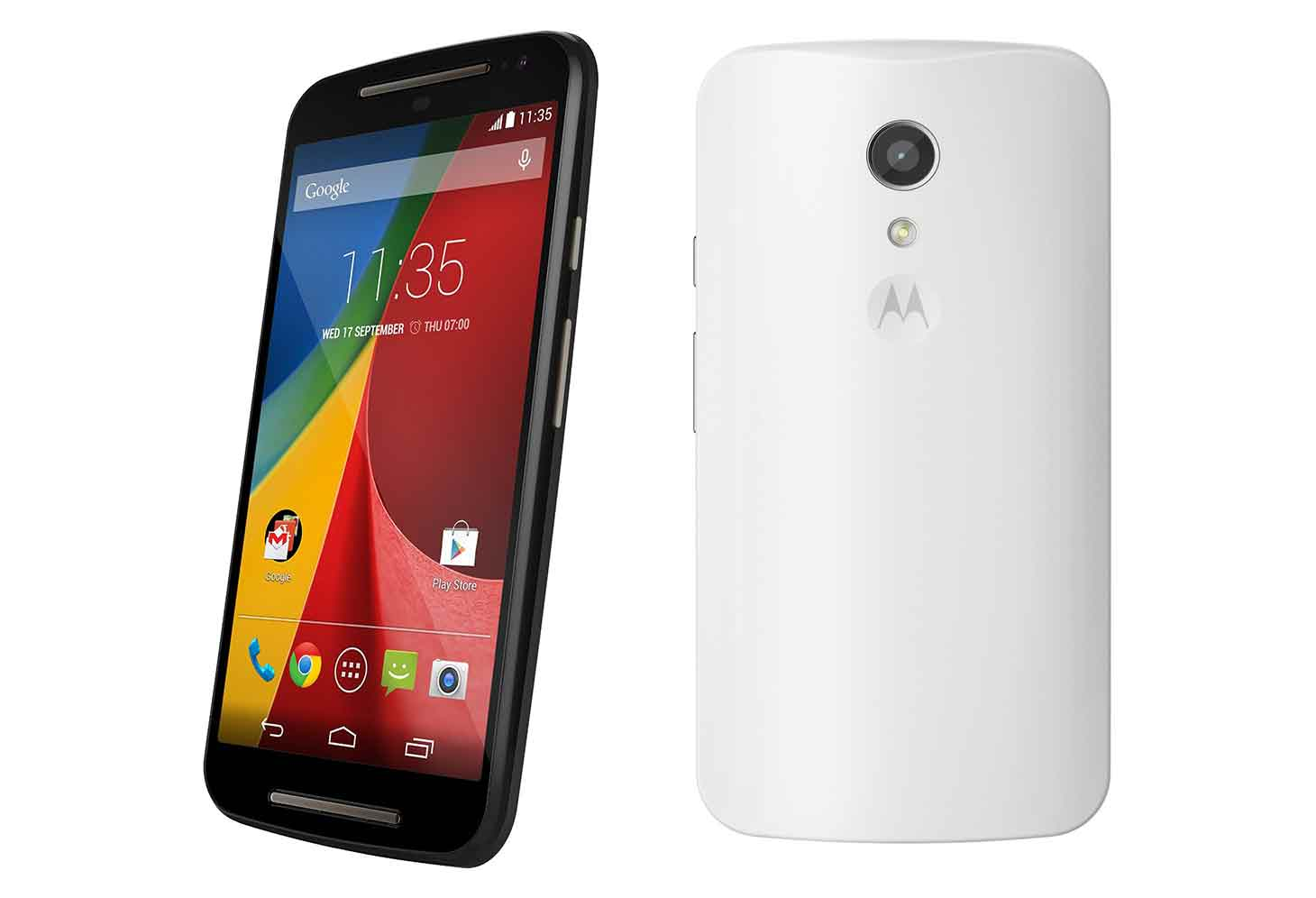 Motorola Moto G 3G 2nd gen XT1068