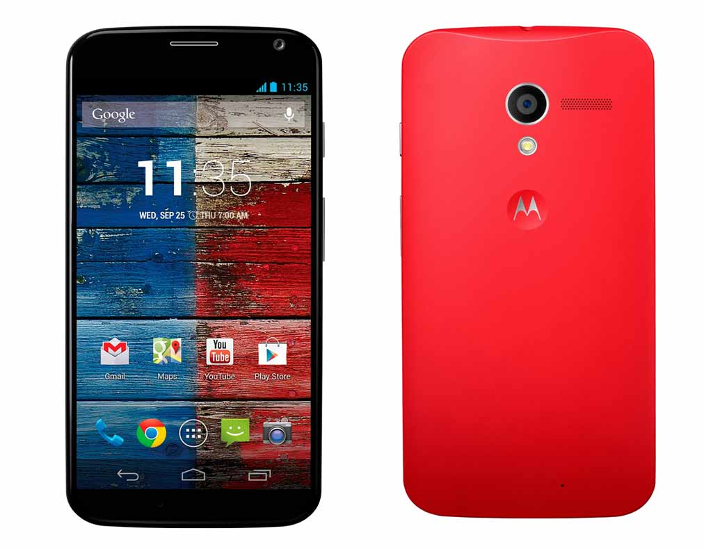Motorola Moto X 1st Gen Price Review Specifications
