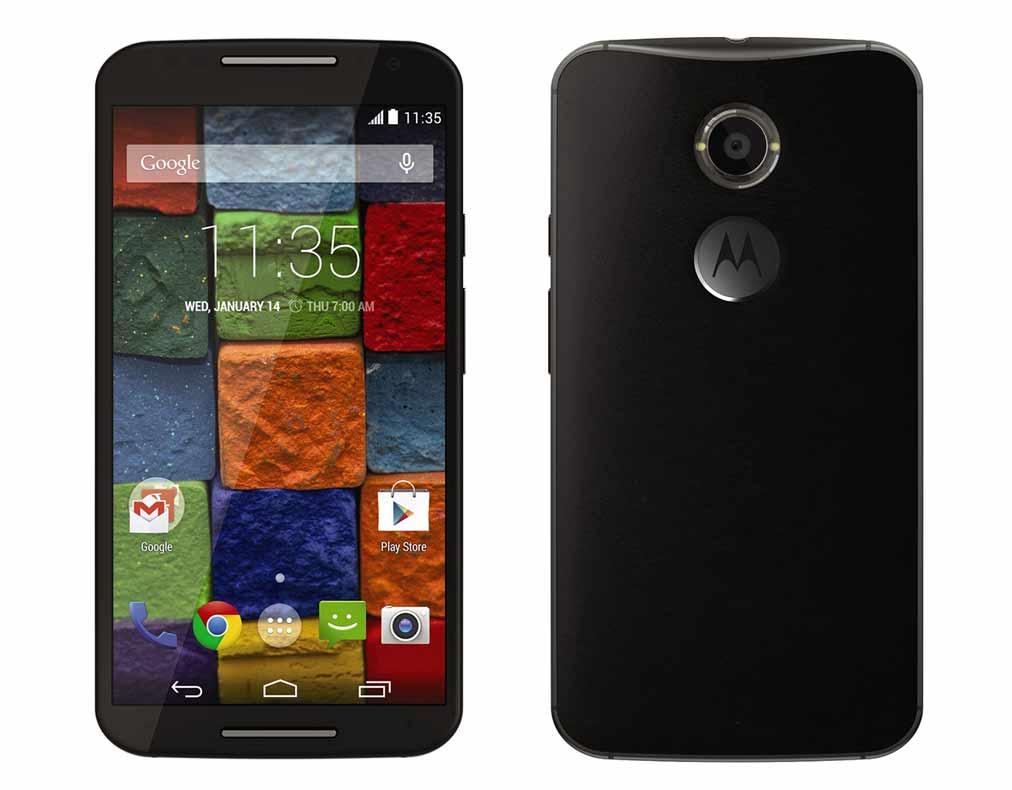 Motorola Moto X... X 2 Review